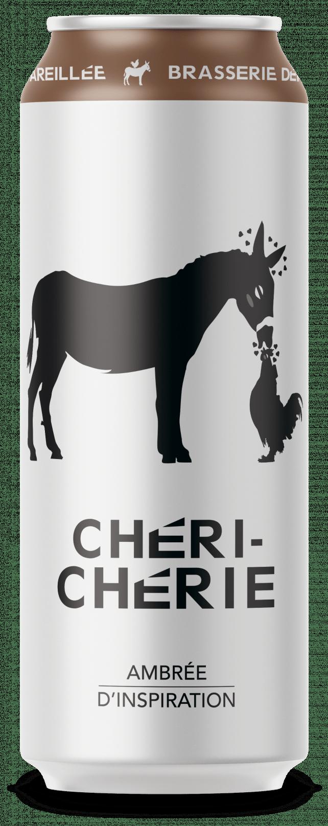 Chéri-Chérie