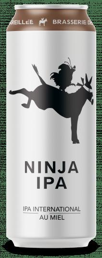 Ninja IPA