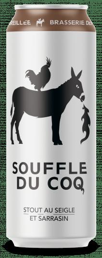 Souffle du coq