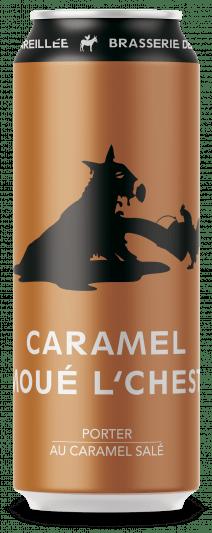 Caramel Moué l'chest